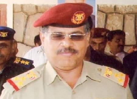 الرئيس اليمني يعزل قائد المنطقة