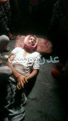 إنتحار جندي في منطقة جبل حبشي بتعز (صورة)