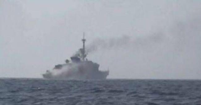 الحكومة تعلن تأييدها لإجراءات التحالف العربي لحماية الملاحة البحرية