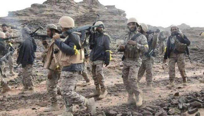 """""""قطع رأس الأفعى"""" معركة الخلاص من الحوثي تقترب من مسقط رأسه """"تقرير"""