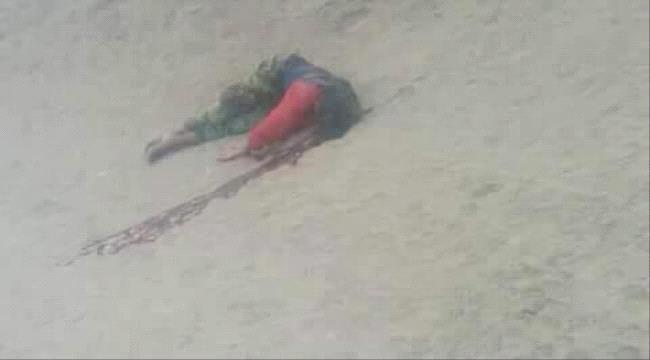 العثور على جثة شاب مقتولاً بإحدى مناطق دارسعد في عدن