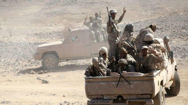 صحيفة سعودية تكشف عن عملية عسكرية مرتقبة لتحرير العاصمة صنعاء
