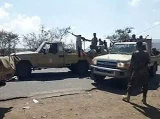 المهرة..قتيل وأربعة مصابين جراء مواجهة قوات أمنية لمعارضين على استحداث نقطة تفتيش