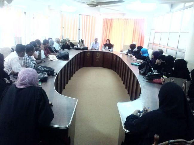 بدعم اليونسيف.. تدشين المرحلة الثانية لبرنامج التواصل من أجل التنمية في مدارس عدن