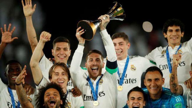 ريال مدريد» بطلاً لـ«كأس العالم للأندية» على حساب العين الإماراتي