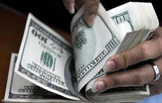 إرتفاع جديد لـ«الدولار والريال السعودي» أمام الريال اليمني