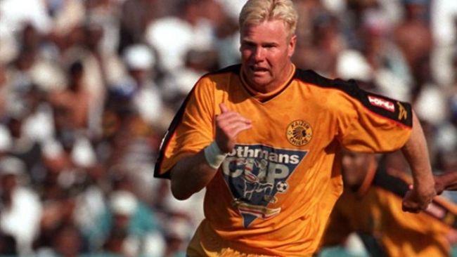 مقتل لاعب كرة قدم في جنوب أفريقيا باتشلور على يد مسلحين مجهولين