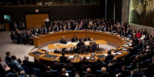 الدول دائمة العضوية بمجلس الامن تدعو اليمنيين إلى ضبط النفس عقب أحداث عدن