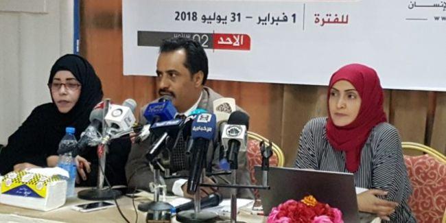 اللجنة الوطنية للتحقيق تطلق تقريرها الدوري السابع ( نص التقرير )