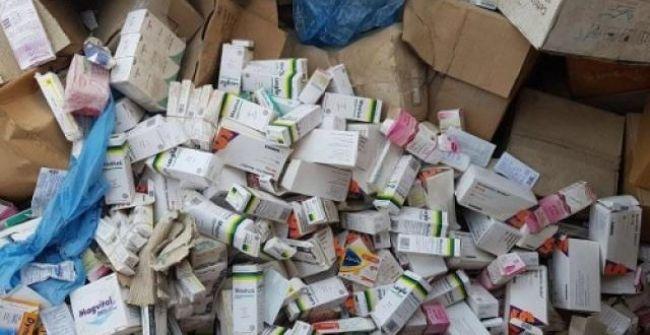 """""""الأدوية المهربة"""" فساد حكومي يهدد حياة المواطن بعدن والمحافظات المحررة"""