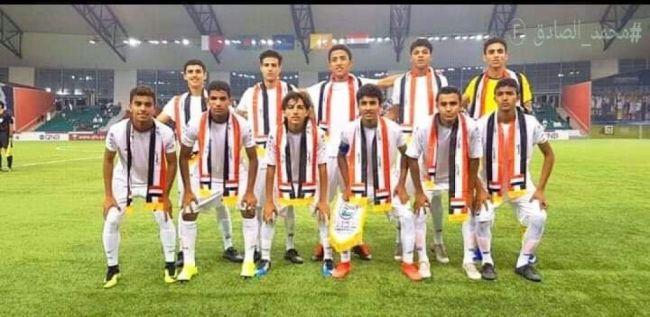 الاتحاد القطري لكرة القدم يمنح مكافأة مالية لافراد المنتخب اليمني