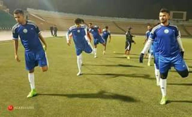 اليمن يخوض مباريات تصفيات آسيا بالبحرين