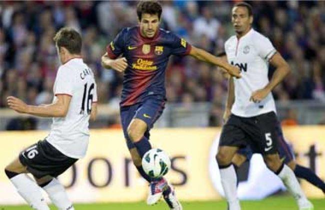 تأجيل مباراة برشلونة وريال مدريد