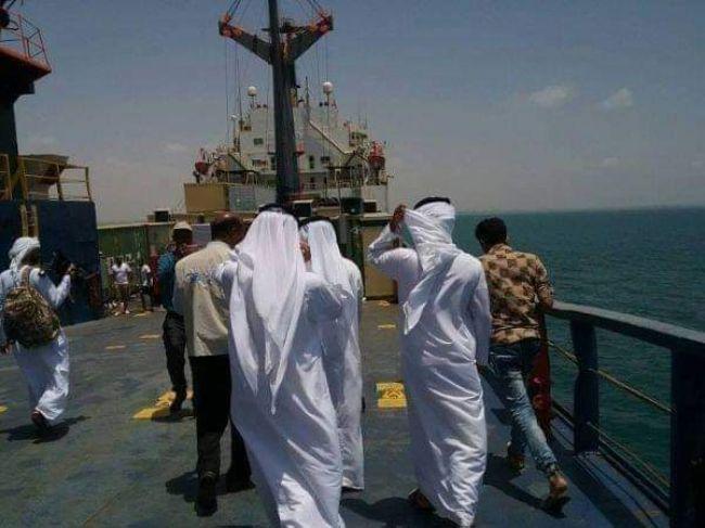 """حتى لا تختبئ الإمارات خلف """"اتفاق الرياض"""" (تقرير)"""