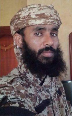 قائداللواءالثاني عشر عمالقة يهنئ القيادة السياسة ودول التحالف العربي بعيد الأضحى المبارك