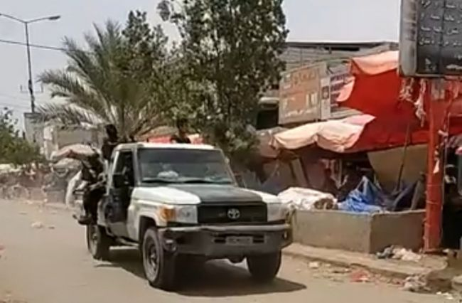 عاجل .. بعد حملة أمنية لملاحقتها.. عناصر إرهابية تغتال مسؤولا أمنيا في أبين