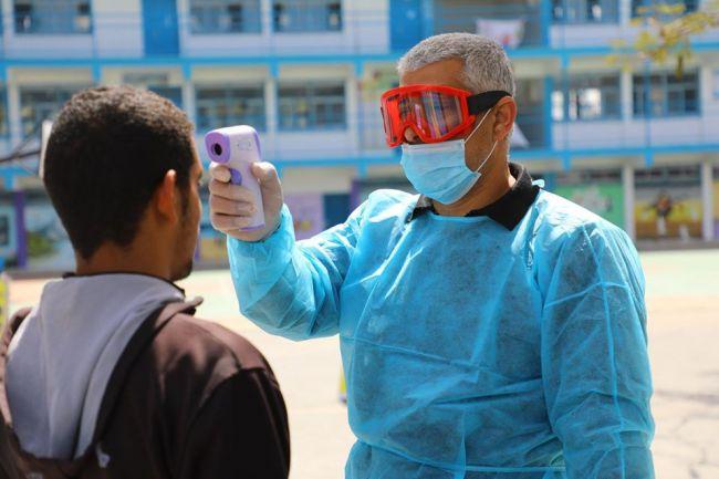 تسجيل 15 حالة اصابة بفيروس كورونا في اليمن خلال الساعات الماضية