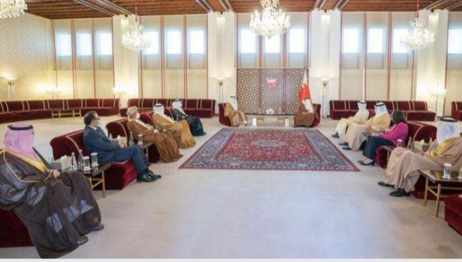 وزير الصحة يشارك في الاجتماع 84 لوزراء صحة مجلس التعاون في المنامة